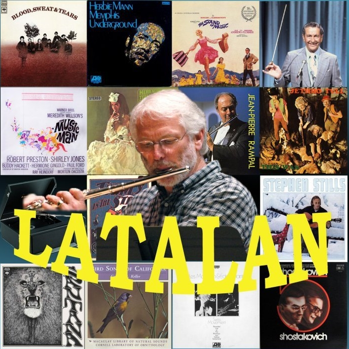 Latalan CD Cover